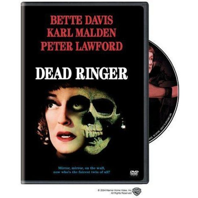 Dead Ringer [DVD] [1964] [Region 1] [US Import] [NTSC]